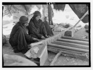 bedouin-women-weaving-lc-photograph-matpc-12968